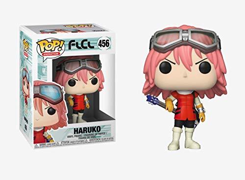 Funko POP! Animation: FLCL - Haruko