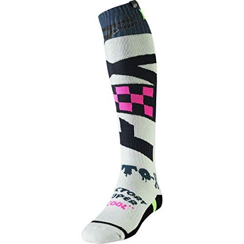 Fox Socks Fri Thin Czar Light Grey M