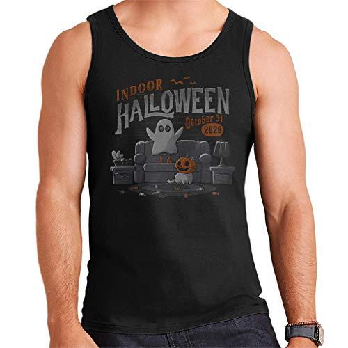 Indoor Halloween October 31st 2020 Men's Vest