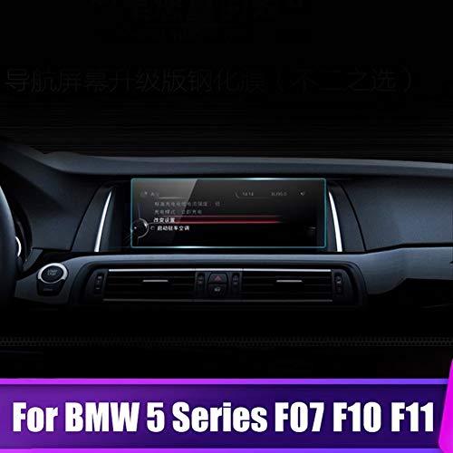 ROYAL STAR TY Láminas Protectoras for BMW F07 F10 F11 F18 Serie...
