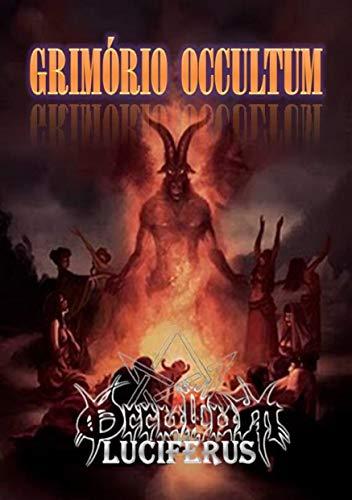 GRIMÓRIO OCCULTUM (Portuguese Edition)