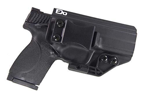 Fierce Defender IWB Kydex Holster S&W MP 2.0 Compact...