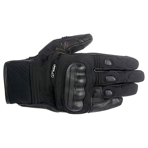 Price comparison product image Alpinestars Corozal Drystar Motorcycle Glove - Small