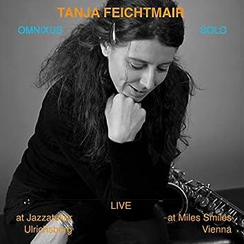 Tanja Feichtmair | Omnixus + Solo