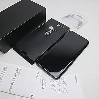 SAMSUNG(サムスン) GALAXY S9 64GB ミッドナイトブラック SC-02K docomo