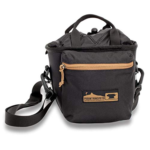 Mountainsmith Kit Cube, Heritage Black, Large