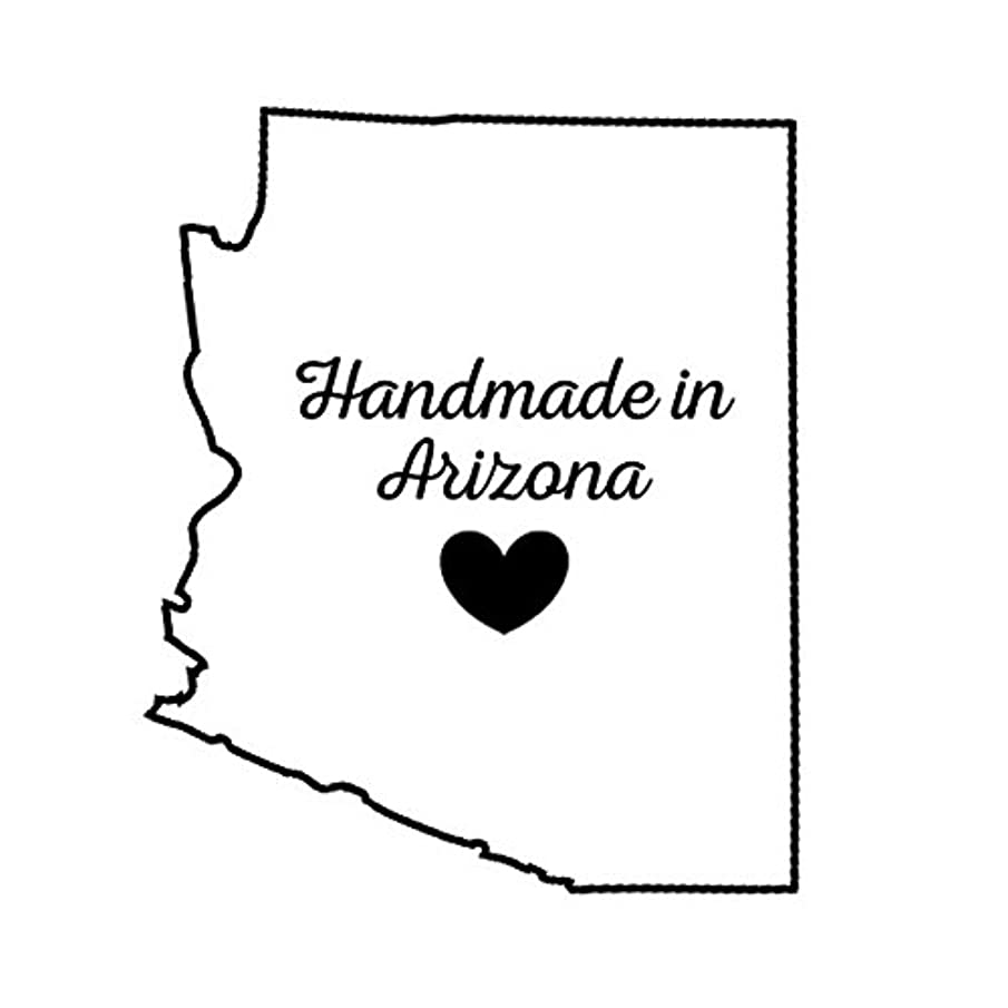 Scrapbook Customs Arizona - Handmade in Rubber Stamp
