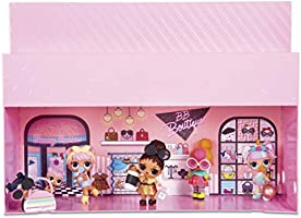 L.O.L Surprise Pop-Up Store 552314 (Display Case)