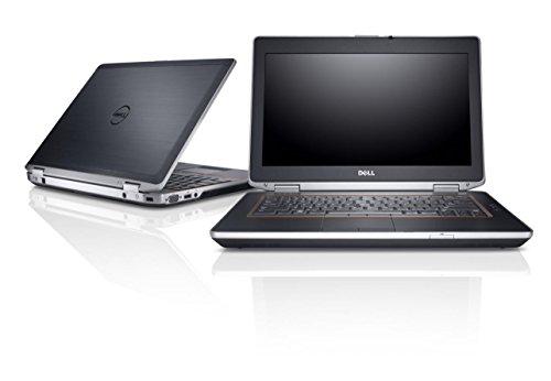 Dell Latitude E6420gebrauchter Laptop, Core i5–2520M, 2,50GHz, 35,8cm Widescreen, HDMI 4GB Ram, 1TB HDD, Windows 7