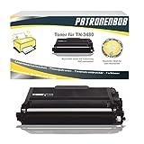 Cartuccia toner sostitutiva per Brother TN-3480, TN3480 per DCP-L5500 DCP-L6600 HL-L5000 HL-L5100 HL-L5200 HL-L6250 HL6-300 HL-L6400 MFC-L5700 MFC-L5750 MFC-L5750 MFC-L50 6800. MFC-L6900 nero