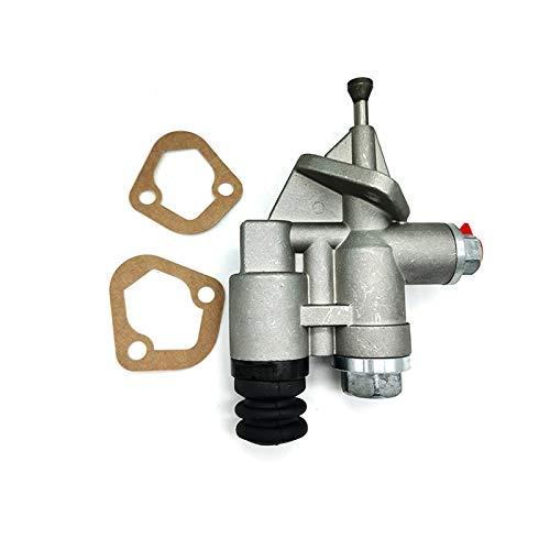 For 94-98 Dodge Cummins 5.9 P7100 Fuel Lift Pump 12V Valve 4988747 3936316