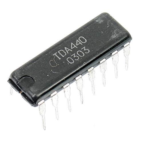 TDA 440 Video IF-Verstärker DIP16