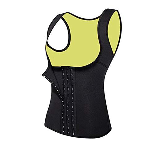ALAON Cintura de abdomen Shaper Coach Belt Corsé adelgazar corsé cuerpo Shaper mujer correa ajustable cinturón
