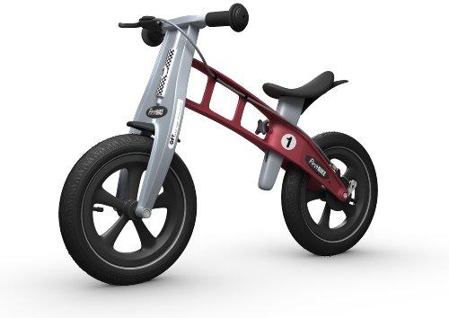 FirstBIKE - Bicicleta de Equilibrio con...