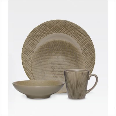 Noritake All Spice 4-Piece Place Setting
