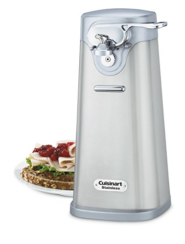 Cuisinart SCO-60 Deluxe Electric Can Opener