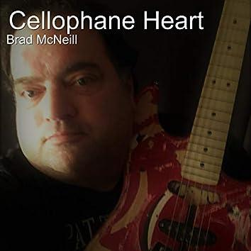 Cellophane Heart