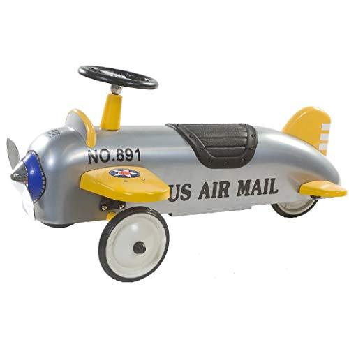 Retro Roller - 0706120 - Porteur - Aéroplane Charles