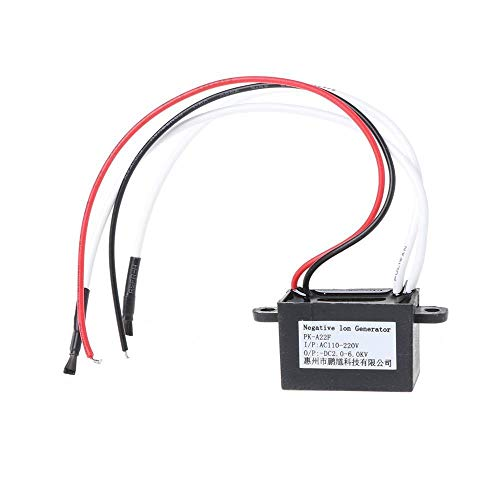 Zyj stores Air Purifier Parts 1Pc Anion Air Purifier Ionizer Negative Ion Generator Module Vitamin Cleaner Car Replace