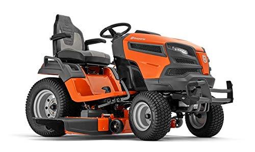 """Husqvarna TS 354XD (54"""") 24HP Kawasaki Garden Tractor"""