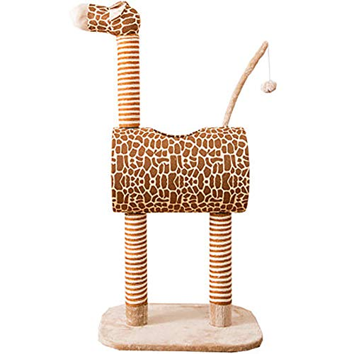 Wyingj - Soporte para Gato de sisal para Escalada