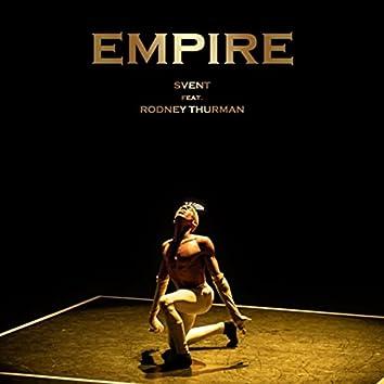 Empire (feat. Rodney Thurman)