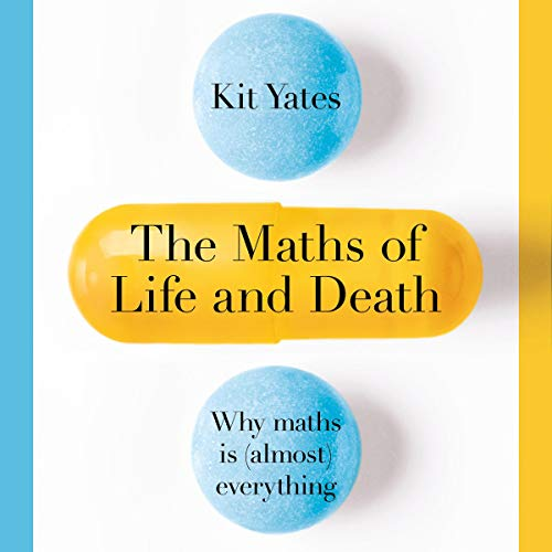 The Maths of Life and Death cover art