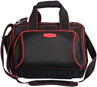 Multi-Purpose Backpack Professional Power Tool Bag,Fashion Travel Duffels Heavy-Duty Multifunctional Waterproof Tool Stora...