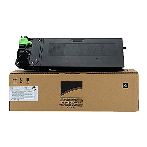 Tonerkartusche für Sharp AR-022CT Laserdrucker Sharp AR3818 3020D 3020 3820 3821 3818S 3818D 4020D 4818S Schwarz