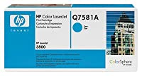 Hp 503a Color Lj 3800/Cp3505 Colorsphere スマートプリントカートリッジ シアン 6000枚 105枚