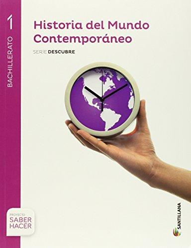 Historia del mundo contemporáneo. El arte en la Historia contemporánea. Pack de 2 libros