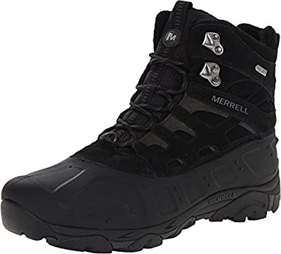 Merrell Moab Polar Waterproof Winter Boot 2368ee0d8