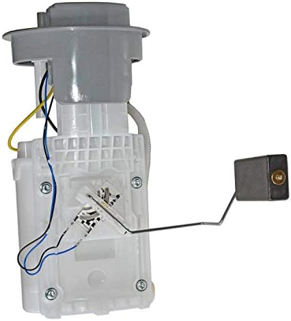 Electric Fuel Pump W Sender Assembly 1J0919050 Replacement for Jetta Golf Beetle 1 9L DIESEL product image
