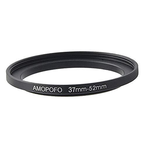 40,5 mm /à 67 mm//40,5 /à 67 mm 40,5 /à 67 mm Bague dadaptation pour Canon NEX M4//3 et Nikon UV//ND//CPL 46//49//52//55//58//62//72//77//82 mm