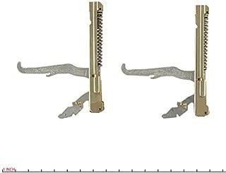 Dacor Hinge Kit - 701035 - OEM (Range/Oven) Genuine OEM