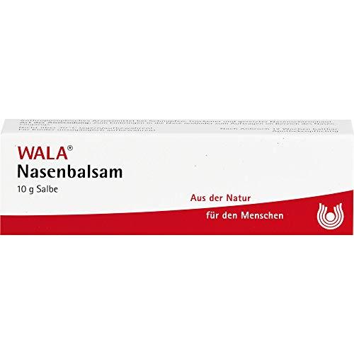 WALA Nasenbalsam, 10 g Salbe