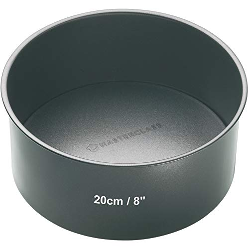 Master Class Cake Pan, Non-Stick Loose Base 20cm (8')