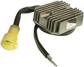 DB Electrical AHA6021 New Voltage Regulator For Trx300 Trx300Fw Honda Atv 1993 1994 1995 1996 1997 1998 1999 2000 93 94 95 96 97 98 99 00 Fourtrax 31600-HC5-970 31600-HM5-630 SH532C-13 49-5279