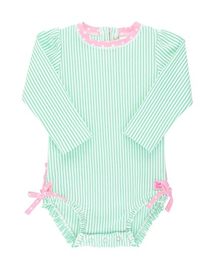 RuffleButts Baby/Toddler Girls M...