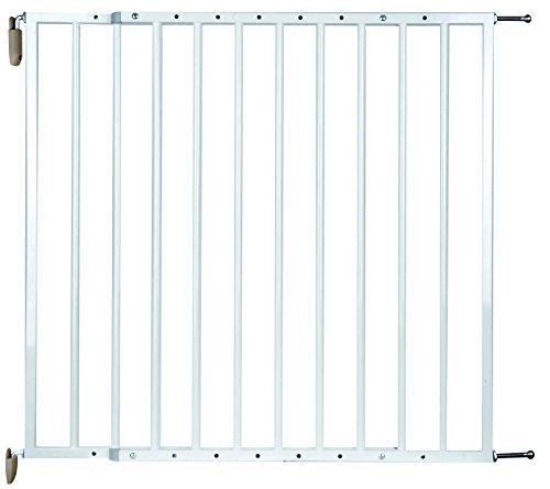 nordlinger Pro 800009Barrera de seguridad giratoria de metal
