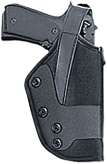 Uncle Mike's Kodra Jacket Slot Holster Black Large 98231