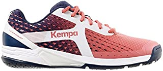 Kempa Girls Wing 女士手球鞋