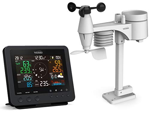 Youshiko YC9466 Weather Station (Official UK Version) RC Professional...