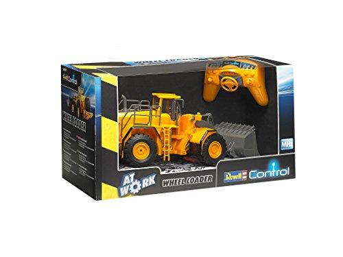 RC Auto kaufen Baufahrzeug Bild 5: Revell Control 24921 - Schaufelradbagger im Maßstab 1:28*