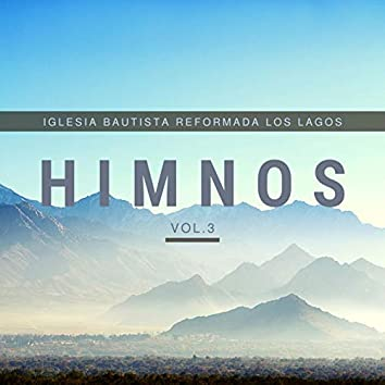 Himnos, Vol. 3 (En Vivo)