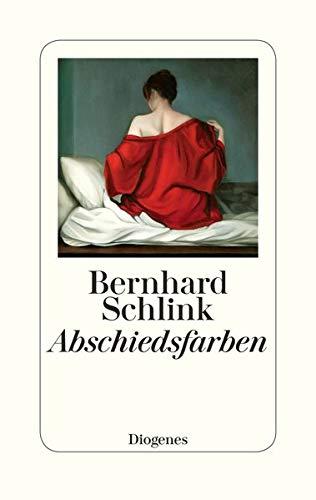 Buchseite und Rezensionen zu 'Abschiedsfarben' von Schlink, Bernhard