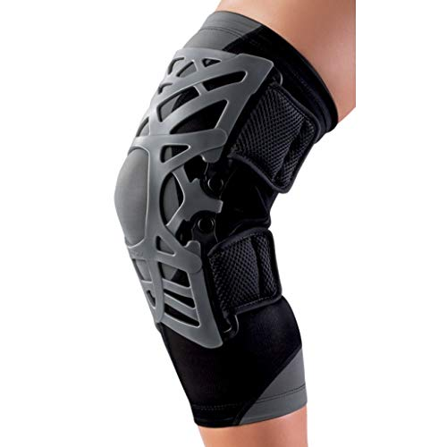 PhysioRoom Donjoy Hinged Knee Brace - ACL Knee Support Reaction Web