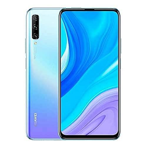 Huawei P Smart Pro 128GB/6GB RAM Dual-SIM ohne Vertrag Breathing-Crystal