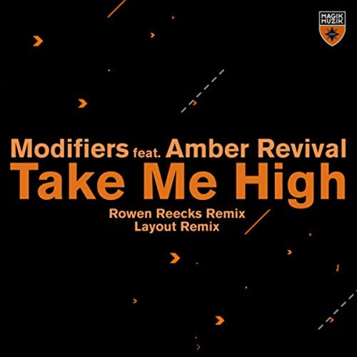 The Modifiers feat. Amber Revival
