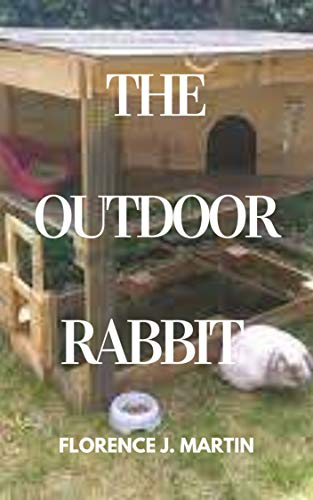Building Outdoor Rabbit Hutch Plans